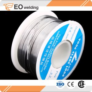 Silver Lead Free Soldering Wire For Electronic PCB