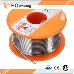 Single Core Plastic Reel 1mm PB Solder Wire