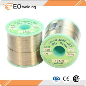 Sn 33 Pb 67 Tin Lead Solder Wire