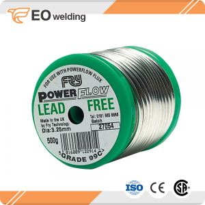 Sn 60 Pb 40 LCD Screen Soldering Tin Wire