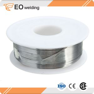 Sn 60 Pb 40 Tin Lead Soft Soldering Wire