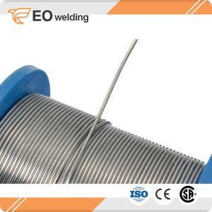 Sn Bi Flux Cored Special Alloy Wire