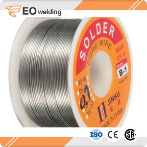 Sn Cu Lead Free Solder Wire For Electronic Soldering