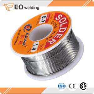 Solder Wire 60 Tin 40 Lead For Electronic Soldering