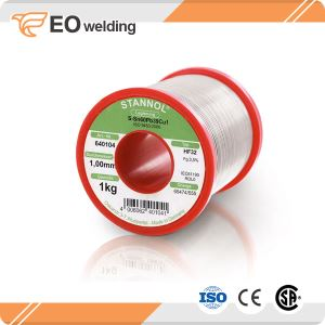 Solder Wire Rosin Core 100gm/spool