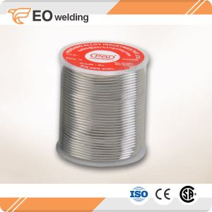 Solid Wire Commercial Grade Solder 1/8-Inch