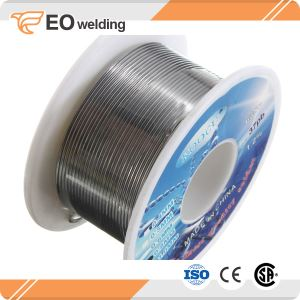 Tin Antimony Flux Cored Lead Free Solder Wire
