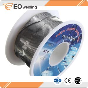 Tin Copper Lead Free Solder Wire Plastic Reel