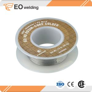 Tin Lead Acid Core Solder Wire