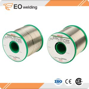 Tin Lead Flux Cored Solder Wire For Welding