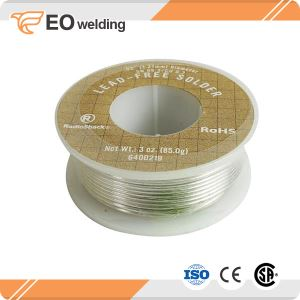 Tin Lead Solder Wire For Aluminum Soldering
