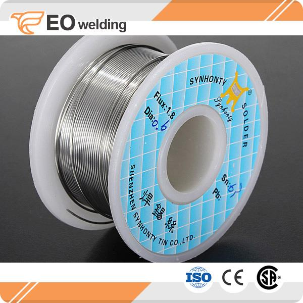 Sn 55 Pb 45 Tin Lead Solder Wire