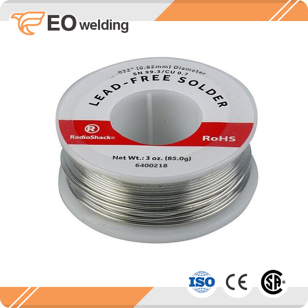Tin Lead High Level Solder Wire