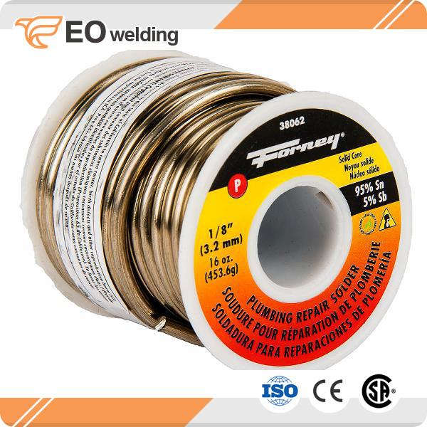 Tin Lead Solder Wire For Electronic Components