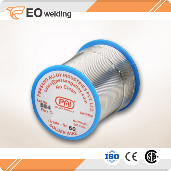 Tin Lead Solder Wire Spool By Soldering Irons